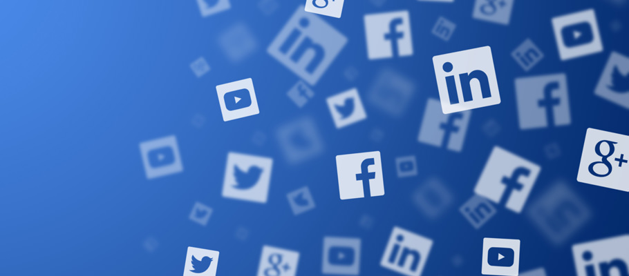 Social networks background