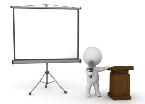Portable Microphones and Speakers for Presentations intro image
